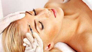 Injection Therapy (Mesotherapy)