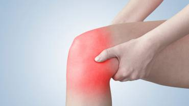 Acupuncture Benefits for Knee Pain