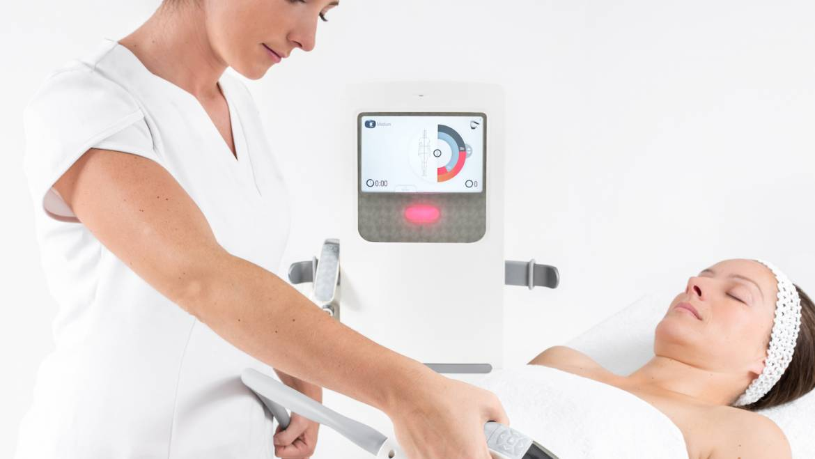 VelaShape III Treatments