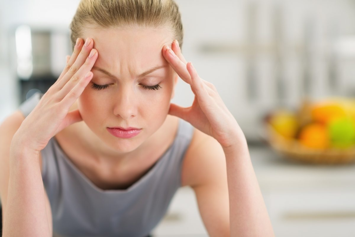 Why is Acupuncture Good for Handling Migraine?