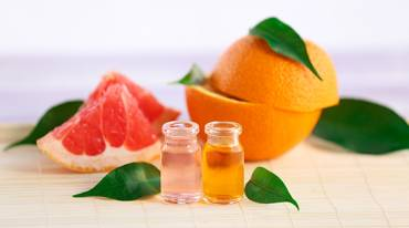 The Use of Grapefruit Essential Oil in Aroma Therapy and Its Benefits