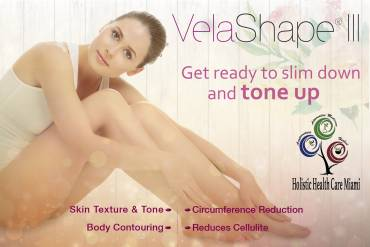 Vela Shape III Treatments